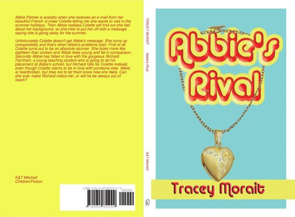 Abbie's Rival cover